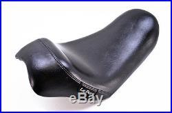 04-05 Dyna Wide Glide FXDWG Le Pera Bare Bones Smooth Solo Seat LF-003