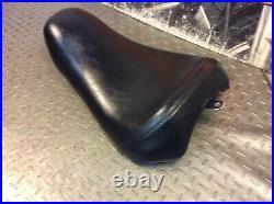 04 + Harley Davidson Sportster XL Le Pera Bare Bones Seat 3.3 Gal Tank LF-006