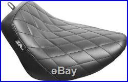 08021311 Seat barebones dm 18+st HARLEY DAVIDSON ABS SOFTAIL BREAKOUT FXBRS