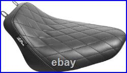 08021337 Seat barebones dm 18+st HARLEY DAVIDSON ABS SOFTAIL HERITAGE CLASS