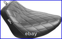 08021355 Seat barebones dm 18+st HARLEY DAVIDSON ABS SOFTAIL LOW RIDER FLSB
