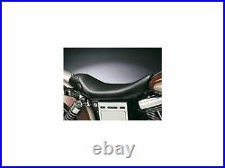 93-95 Dyna Wide Glide FXDWG Le Pera Bare Bones Smooth Solo Seat L-003