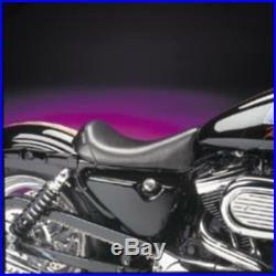 Bare Bones LT Solo Seat Vinyl Le Pera LT-006