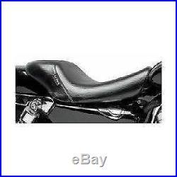 Bare Bones Series Carbon Fiber Solo Seat Le Pera LF-006-CB