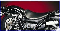 Bare Bones Solo Seat Le Pera LGX-007