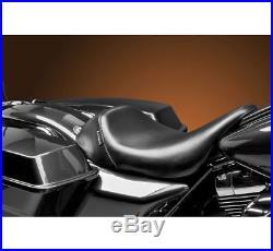 Bare Bones Solo Seat Smooth Le Pera LK-005