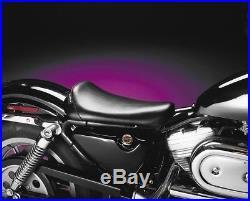 Bare Bones Solo Seat Vinyl Le Pera L-006