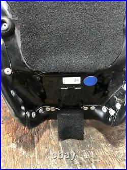 Harley Davidson Le Pera Bare Bones Solo Seat Brand New LF 006 Fits 3.3 Gal Tank