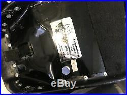 Harley Davidson Le Pera Bare Bones Solo Seat Dyna Models LK001 2006-17