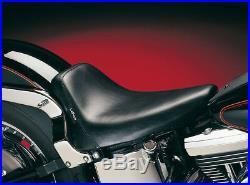 Harley Davidson Softail 84-99 Saddle le Pera Bare Bones