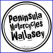 Harley Davidson Softail Le Pera Bare Bones Solo Seat HF2154Dis