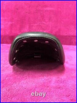 Harley Dyna 1996-03 Ln-001 Bare Bones Le Pera Lepera Seat Solo USED Fxd Slim