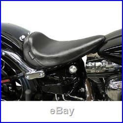 Harley Einzelsitz Solo Sitz Le Pera Bare Bones Softail Breakout FXSB 13-17