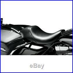 Harley Fahrersitz Bare Bones Up Front Le Pera Touring 08-19