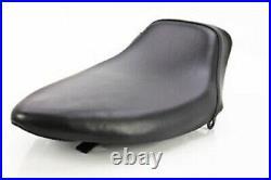 Harley Shovelhead 4 speed Le Pera Bare Bones Solo Seat Saddle 27446