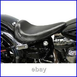 Harley Single Seat Cover Solo Le Pera Bare Bones Softail Breakout FXSB 13-17