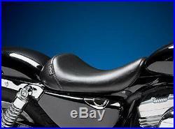 Harley Sportster Custom 04-06 Sella Le Pera Bare Bones