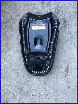 LE PERA BARE BONES SOLO SEAT L-001 91-95 Dyna