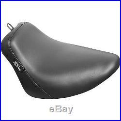 LE PERA LYR-007 Bare Bones Solo Seat Harley-Davidson Softail Low Rider FXLR