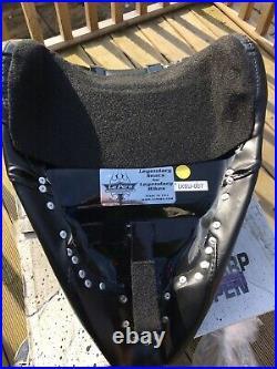 La Pera Bare Bones Up Front Harley Davidson Seat