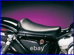 Le Pera Bare Bone Solo Einzelsitz Sitz für Harley XL Sportster 1982-2003 L-006
