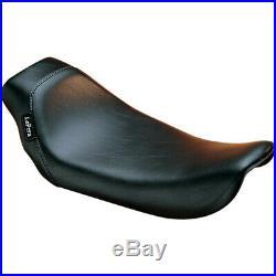 Le Pera Bare Bone Solo Sitz Harley Custom Dyna Fxdwg Wide Glide 96-03