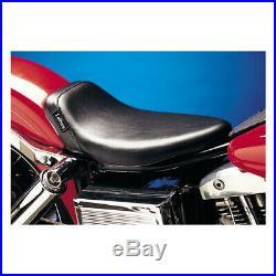 Le Pera Bare Bone Solo Sitz Harley Custom Shovel Pan Head Modelle 64-84 Fl Fx