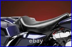 Le Pera Bare Bones 02-07 Dresser Lh-005 Seats Rider Seat