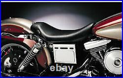 Le Pera Bare Bones 07-09 XL 4.5 Gallon Lck-006 Seats Rider Seat