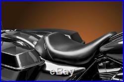 Le Pera Bare Bones 08-14 Drssr, Rking Lk-005 Seats Rider Seat