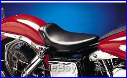 Le Pera Bare Bones Barebones Solo Seat 2002-2007 Harley Road King Touring FLHR