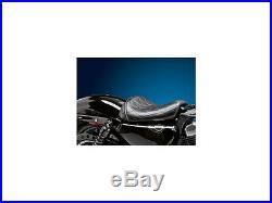 Le Pera Bare Bones Diamond Solo Seat LK-006DM