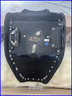 Le Pera Bare Bones Harley Davidson FXR Hinge And Latch Included