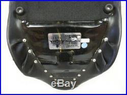 Le Pera Bare Bones Harley Davidson Seat Touring FLHX FLHTCU FLH LK005