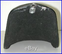 Le Pera Bare Bones LK-006 Harley Davidson Softail 06-17 Wide Tire seat