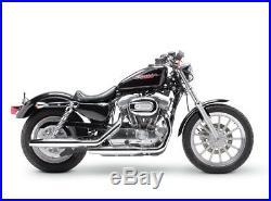 Le Pera Bare Bones Lt Solo Sitz Harley XL Sportster 04-19 3.3g Tank