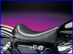 Le Pera Bare Bones Lt Solo Sitz Harley XL Sportster 82-03