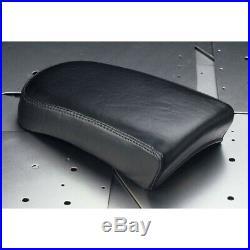 Le Pera Bare Bones Passenger Pillion Seat 6.5 W Smooth (LFK-006P)
