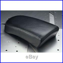 Le Pera Bare Bones Passenger Pillion Seat Deluxe (LK-005PDX)