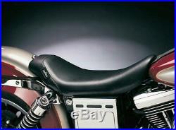 Le Pera Bare Bones Seat-06-14 Dyna/wg Lk-001 Seats Rider Seat