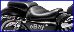 Le Pera Bare Bones Series Solo Seats LF-006P