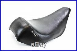 Le Pera Bare Bones Smooth Seat LH-005
