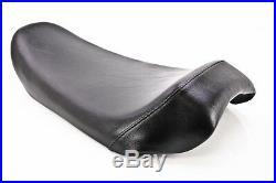 Le Pera Bare Bones Smooth Solo Seat L-001