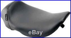 Le Pera Bare Bones Smooth Solo Seat LH-005RK
