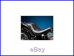 Le Pera Bare Bones Smooth Solo Seat LK-007