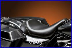 Le Pera Bare Bones Solo 02-07 Rd King Lh-005rk Seats Rider Seat