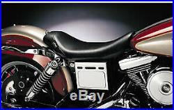 Le Pera Bare Bones Solo 96-03 Dyna Ln-001 Seats Rider Seat