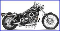 Le Pera Bare Bones Solo Seat Dyna 91-9 L-001 Seats Rider Seat