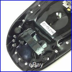 Le Pera Bare Bones Solo Seat For Harley Davidson Dyna 1991-1995 L-001