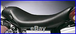 Le Pera Bare Bones Solo Seat For Harley Davidson Dyna 2006/later